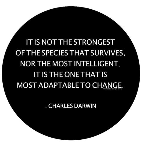 heretic one scientist s journey from darwin to design books charles darwin quote on adaptability science