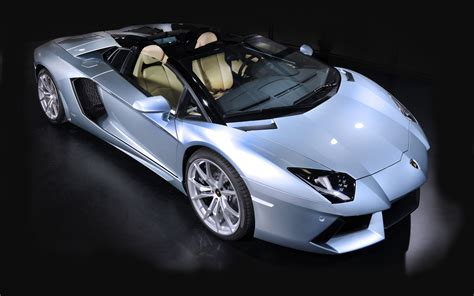 Lamborghini Aventador Lp700 4 Coupe Lamborghini Aventador Lp700 4 Roadster 2014 Wallpaper Hd