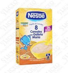 Nestle Lactogrow 3 750gr nestle expert papilla 8 cereales con miel 500 gr nestl 233