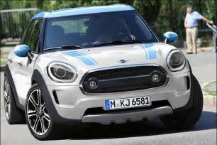 Mini Cooper Countryman Specs 2015 Mini Cooper S Countryman Specs Car Brand News