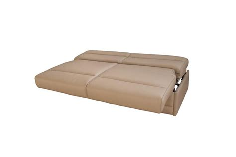 jackknife sofa rv omni jackknife sofa w removable arms glastop inc