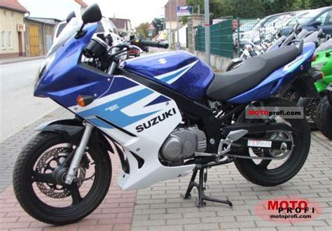 Suzuki Gs 500 F Suzuki Gs 500 F 2006 Specs And Photos