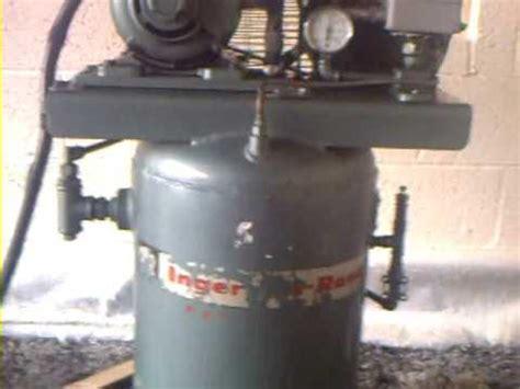 vintage air compressor