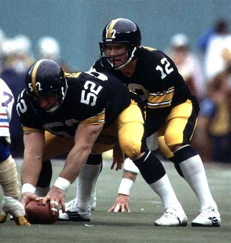mike webster bench press mike webster c terry bradshaw qb steelers mania