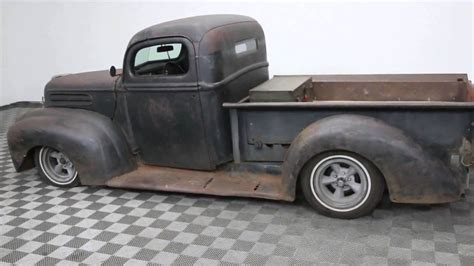 1946 ford truck for sale 1946 ford f1 ratrod for sale