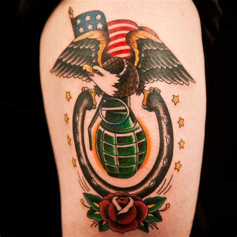 eagle tattoo ink master check out this high res photo of steve tefft s american
