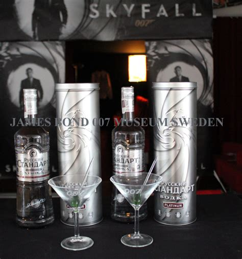 vodka martini bond bond s skyfall with a vodka martini