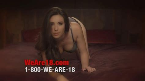 We Are 18 Tv Spot Casey Calvert Ispot Tv | we are 18 tv spot casey calvert ispot tv