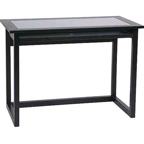 Office Desk Assembly Office No Tools Assembly 42 Quot Meridian Computer Desk