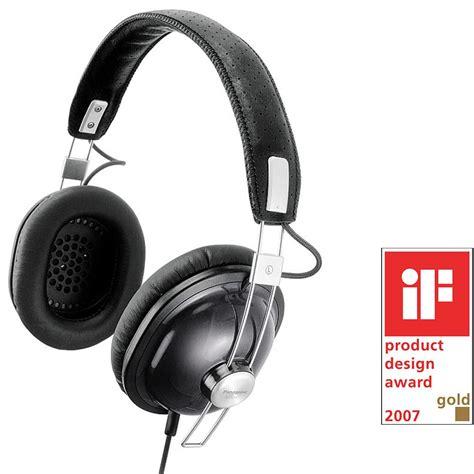 Headphone Panasonic rp htx7 k1 hero