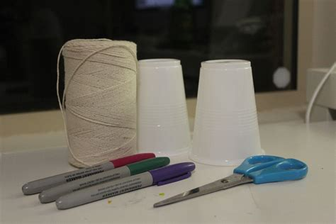 Paper Cup Telephone Craft - plastic cup telephone paper cup telephone vibrations