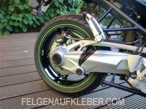 Felgenrandaufkleber Motorrad Entfernen by Felgenrandaufkleber Und Felgenaufkleber F 252 R Bmw Motorr 228 Der