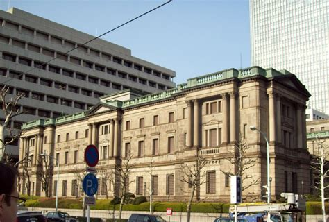 the bank of japan central bank of japan decided to take additional easing
