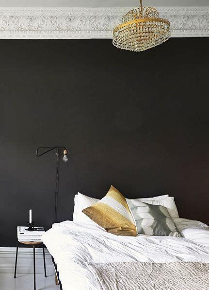 black wall bedroom best 25 black gold bedroom ideas on pinterest white