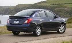nissan almera 2012 problems buyers guide nissan n17 almera 2012 14