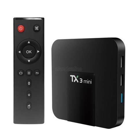 Mini 2 16g 1 16g 2 16g tx3 mini tv box s905w android 7 1 home smart media player ebay