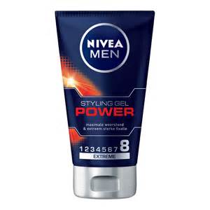 nivea styling gel strong hold 8 150 ml ebay
