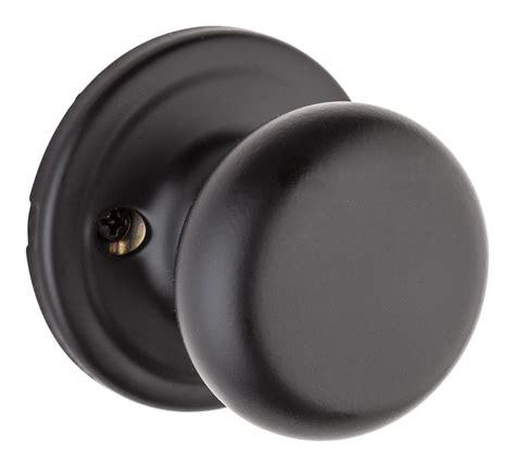 kwikset 967h 514sgc iron black hancock knob