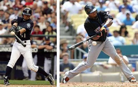 The Pro Six Step Baseball Swing