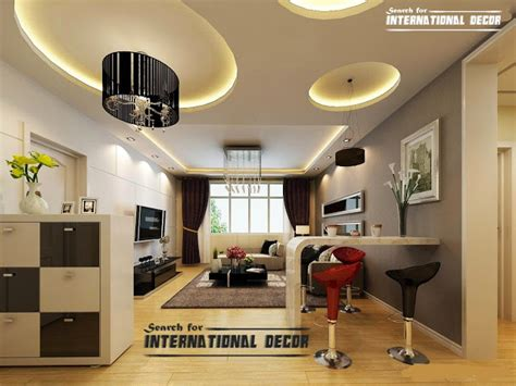Baby Bathroom Ideas 15 best false ceiling designs of plasterboard with lighting