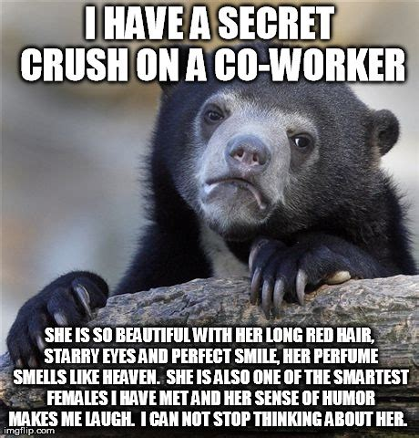 Secret Crush Meme - secret crush memes image memes at relatably com