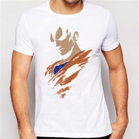 Goku Mens T Shirt goku custom printed sleeve s t shirt
