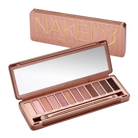 Nkd 2 Eyeshadow Eye Shadow Terlaris naked3 eyeshadow palette decay uk