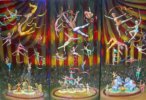 the circus the circus the lucky