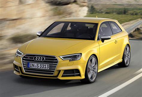 Audi S3 Preis by Audi S3 Sedan Price Html Autos Post