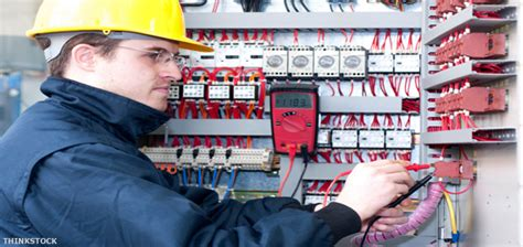 Electric Technician by Planit Profiles Electrical Or Electronic Engineering Technician Electrical And