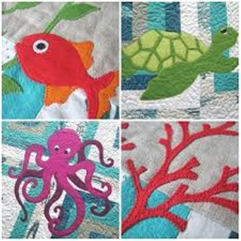What Is Applique Quilting by 10 Facts About Applique Fact File