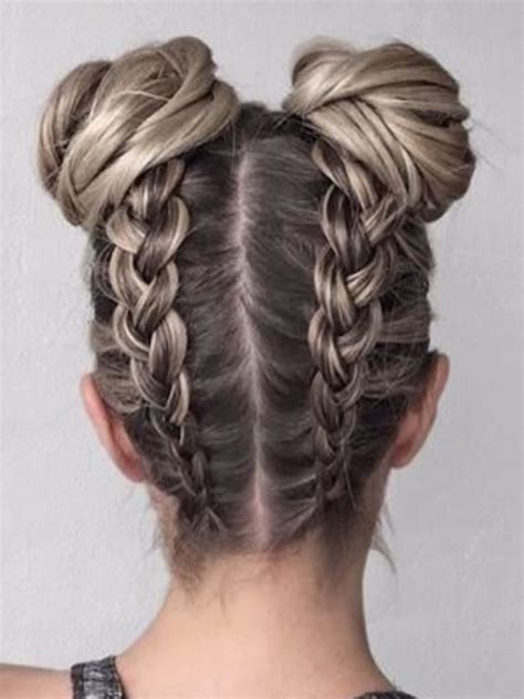 hairstyles for long hair upload photo nice braid hairstyles best 25 cute braided hairstyles