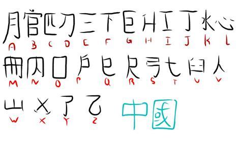 printable chinese alphabet a z chinese alphabet new calendar template site
