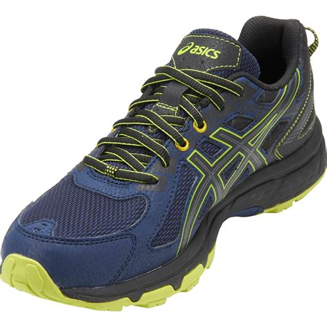 asic trail running shoes reviews asics s gel venture 4 trail running shoes review
