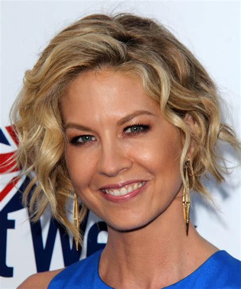 does jenna elfmans hair look better long or short jenna elfman haircut haircuts models ideas