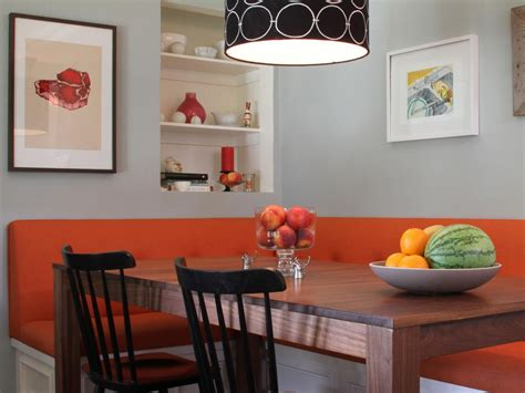small kitchen banquette small space decorating don ts interior design styles and color schemes for home