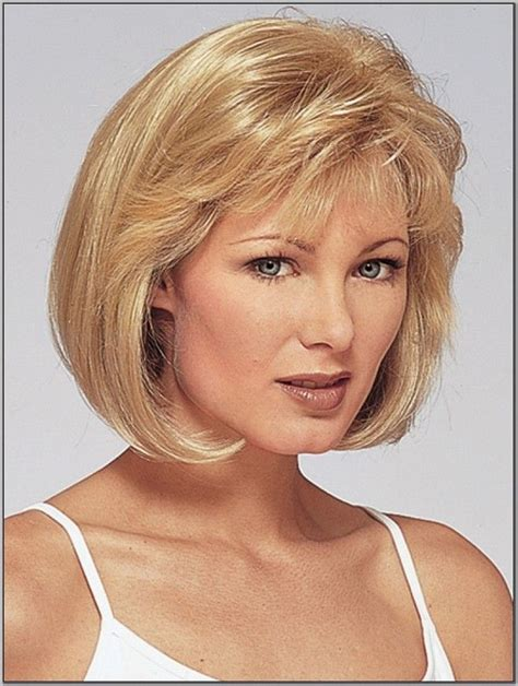 fast easy hair for round faces 199 best hairstyles for round faces images on pinterest