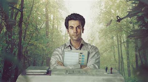 biography in hindi newton newton movie review this rajkummar rao film is as sharp