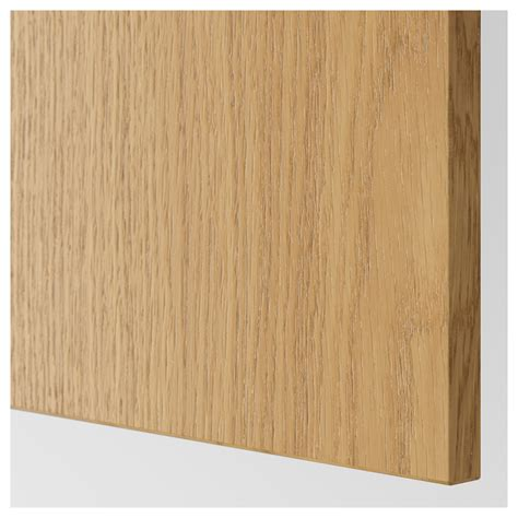 covering paneling ekestad cover panel oak 62x240 cm ikea