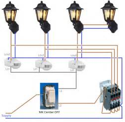 diagram for wiring outside security light diagram free engine image for user manual