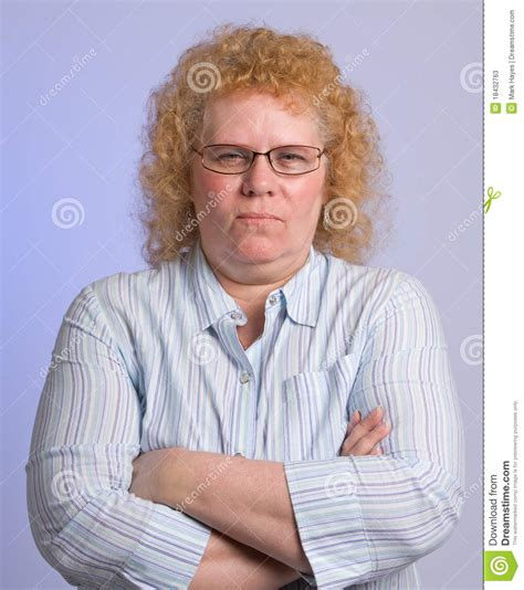 frizzy aged hair pictures of middle aged women studio shot of middle aged