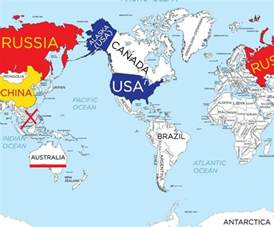 Usa China Map by China Vs Australia Iakovos Alhadeff