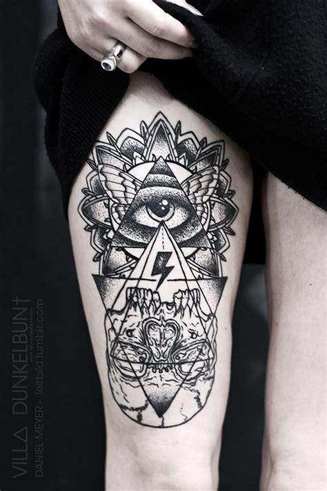 tumblr pattern tattoos tattoos tumblr