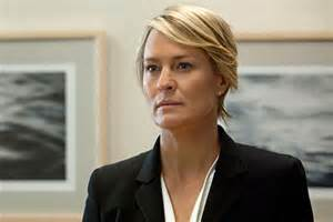 progression of robin wrights hair in house of cards robin wright demanded equal pay for house of cards