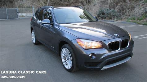 Baru New Style Parking Garage Cars 180 1 2014 bmw x1 for sale 75947 mcg