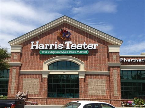 harris teeter picks mywebgrocer to connect data smartbrief