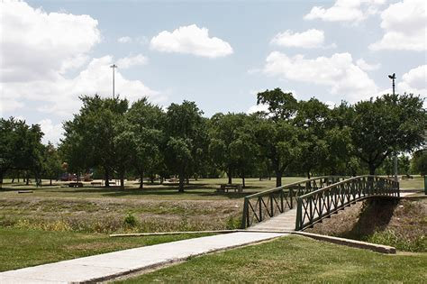 houston parks community votes on which houston park gets funding houston media