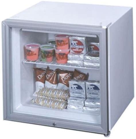 front door freezer summit fs20gl7 commercial compact glass door freezer with