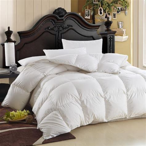 thick down comforter 2015 real down comforter quilts and blankets edredom thick