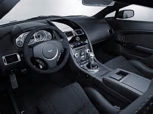 Aston Martin Vantage Interior Aston Martin V12 Vantage Review Price Specification